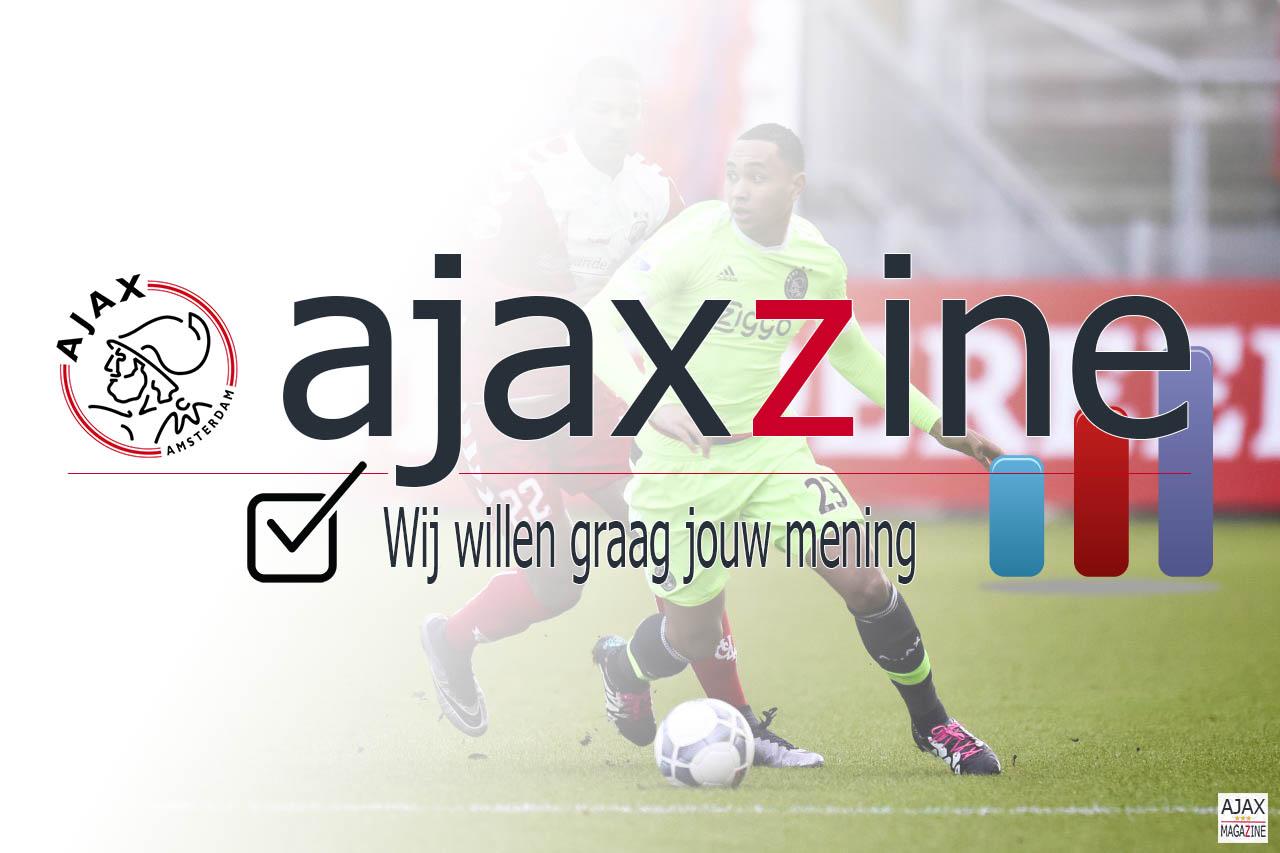 Ajaxzine-Logo-Polls-2