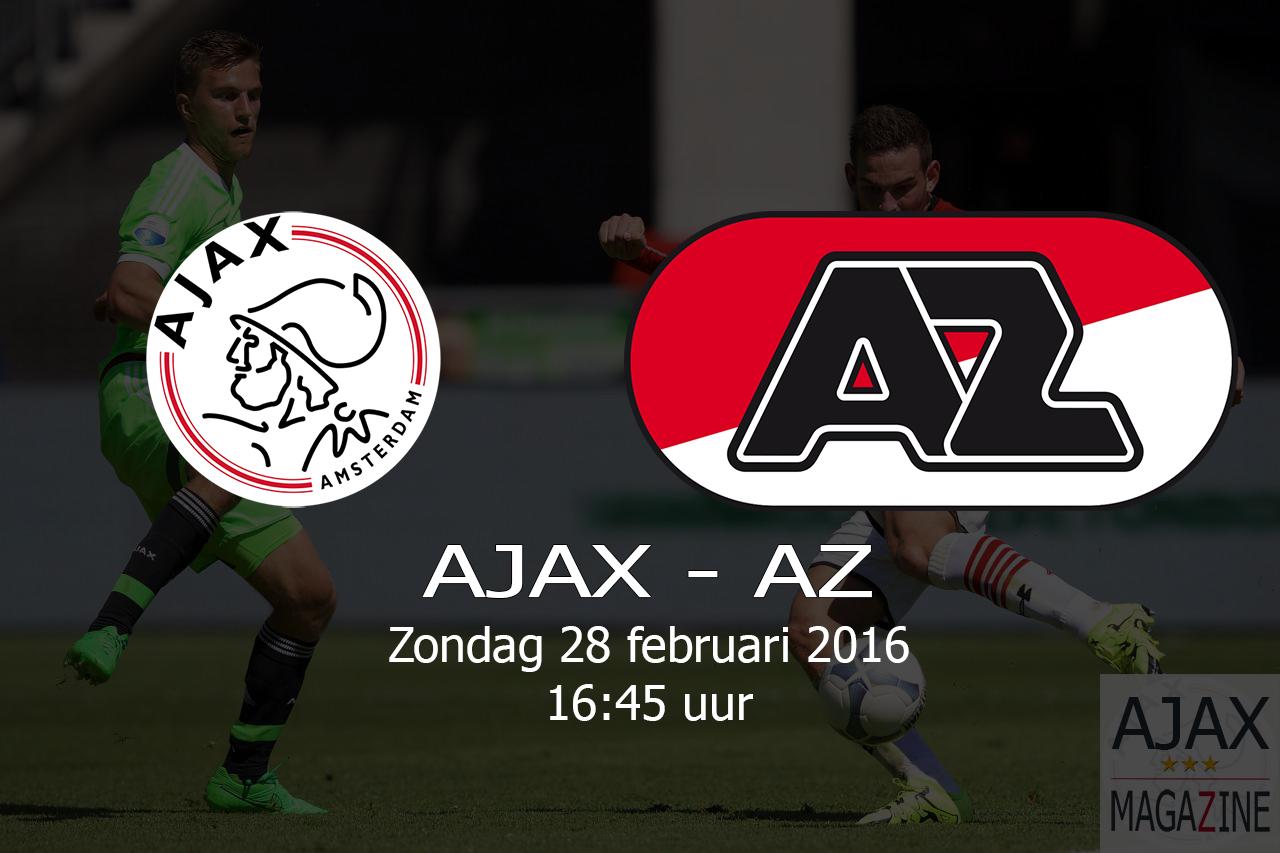 AJAX-AZ – 20160228