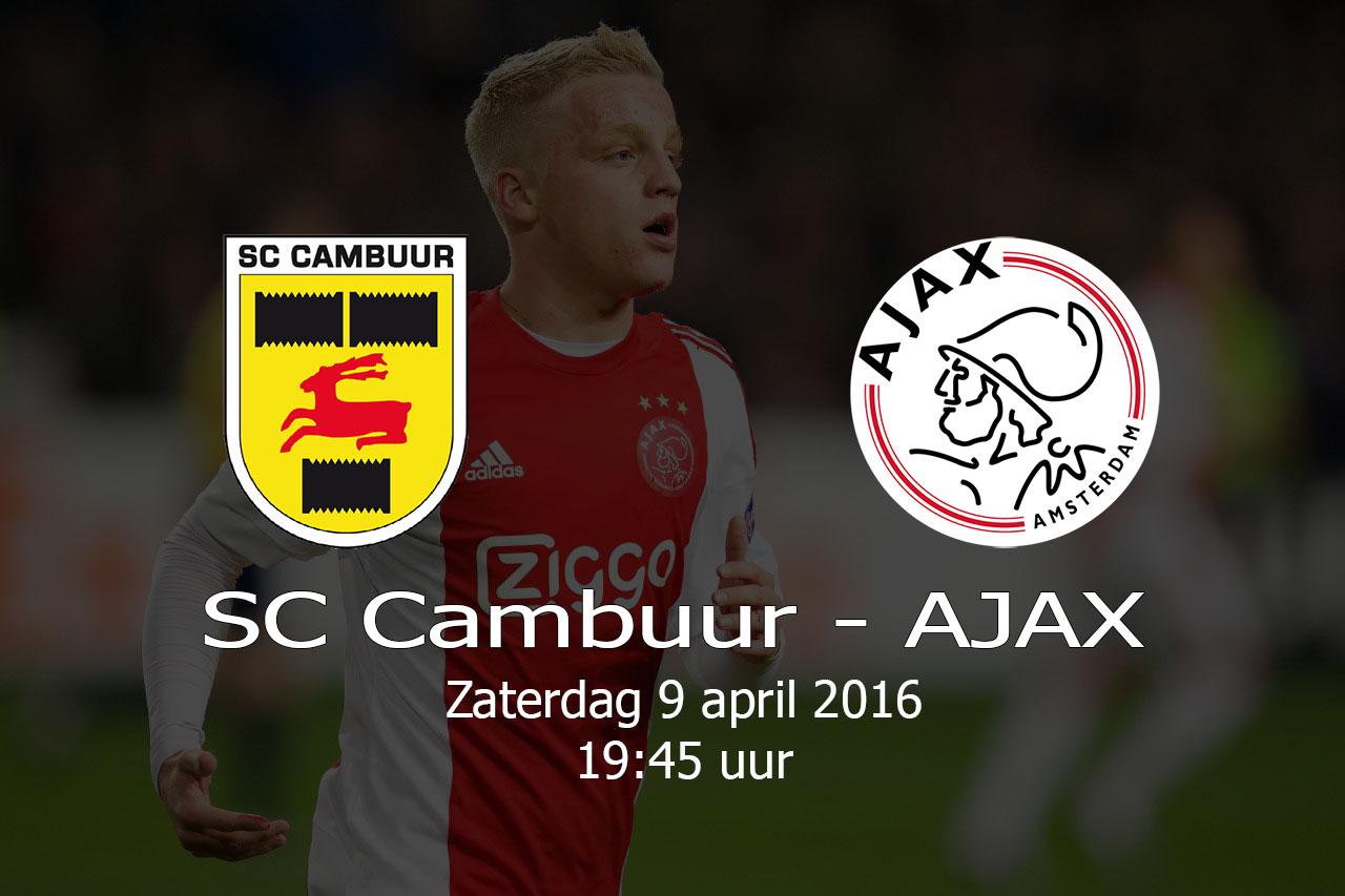 Cambuur-Ajax-20150409