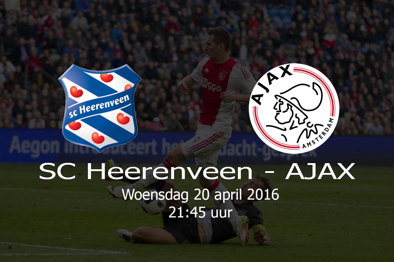 Heerenveen-Ajax-20160420