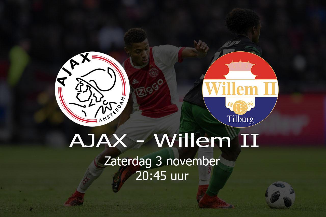 Thuis-aankondinging-AJAX-WillemII